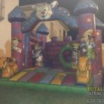 Castillo Hinchable Fantasya
